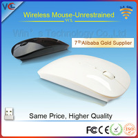 Free sample! 2.4G new mouse 3d wireless mouse with mini recevier
