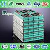 Lithium battery pack lifepo4 cell 12V300Ah for solar energy,energy storage