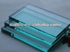 3mm-19mm flat and bent tempered glass for building