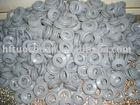 Meritor brake caliper pin dust cover