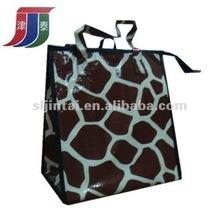 New PP woven cooler bag