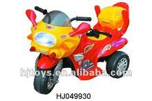 2015 New Item R/C baby motorcycle