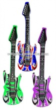 42 inch Inflatable Rock Guitar toy