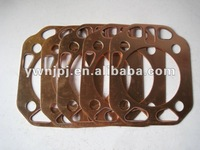 Tractor Part Copper Cylinder Head Gasket