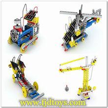 2014 New Products Pyramid Educational Solar Block Toys