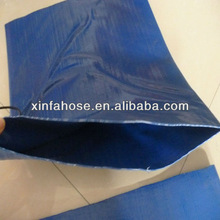 "10"" Pvc lay flat hose for industrial"