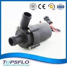 Polarità del protezione range di temperatura- 40~120 celsius prevenire vibrazioni frizioneautomatica pompa