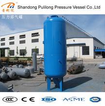 LPG oil storage tank