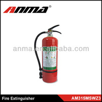 China best price of automatic pressure gauge for fire extinguisher