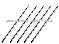 Electrode For Spot Welder