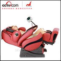 2014 New zero gravity space massage chair MC-808C,The best massage experience,3D chair,massager