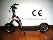 12'' Super Design Europe Classical Style Custom Kick Scooter
