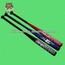 baratos bates de béisbol de promoción de ventas bates de béisbol metálico de aleación de aluminio de bates de béisbol
