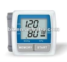 BK6003 omron wrist blood pressure monitor