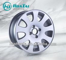 Hot Rims And New Design Wheel Rims