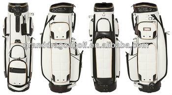 new golf bag