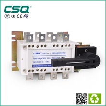 GLOGZ disconnector isolation switch 80A to 3150A 3P 4P
