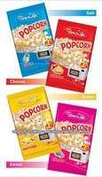Bonlife Healthy Microwave Popcorn Snacks