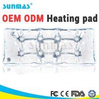 For body no electric instant heat magic massage walmart reusable gel heating pad