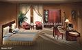 أثاث الفندق/ أثاث غرفة نوم فندق هوليداي إن/ تعرب الصين عن hr130 فوشان أثاث غرف النوم