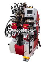 QF-728DA(MA) Computer Auto-cement Sides and Heel Lasting Shoe Machine