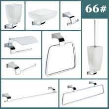 Foshan Zinc Alloy Bathroom Accessories 66# Series