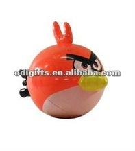 PVC inflatable advertising ball animal inflatable beach ball PVC inflatable beach ball
