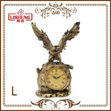 Antique promotional desk & table clock gift 911K