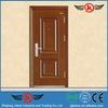 JK-S9234 steel entrance door/security steel door/metal security door