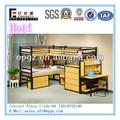 De moda los niños modernos mueblesdeldormitorio/nuevo de dormitorio clásico guangzhou/everprety cama muebles