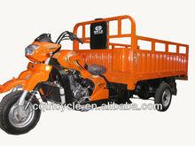 2014 New Model Three Wheel Cargo Motorcycle/Tuk Tuk/Rickshaw