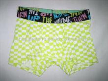 2013 boys child underwear model