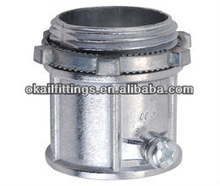 UL listed electrical conduit fittings