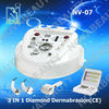 NV-07 3 In 1 Diamond Dermabrasion Skin Classic Machine CE