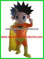Caliente por encargo superhéroe trajes de los niños