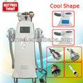 2014 cavitación ultrasónica RF freezinglipolysis Beauty Salon Equipment