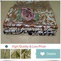 alta qualidade e preço barato para a mobília do sofá de madeira com tampa de tela