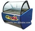 Nouveau style de haute qualité utilisés vitrines-- crème glacée vitrine