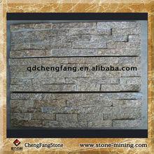 slate culture stone wall decoration