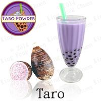 Taiwan Taro Milk Tea Flavor Powder