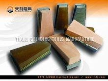 Grinding tools abrasive for granite