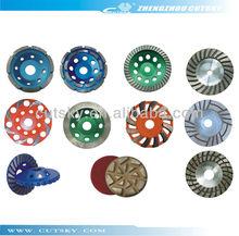 Welded Diamond Wheel