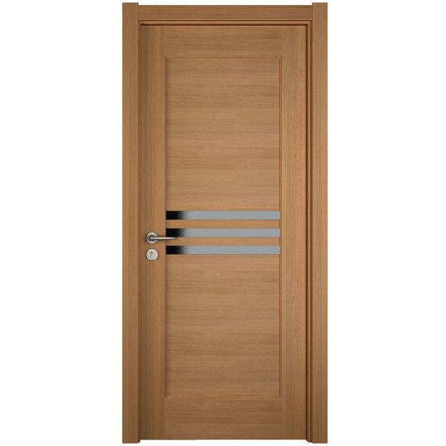 Modern Wood Door Designs Melamine Finish Door Wooden Door