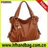 New design fashion lady leather bag