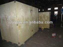 China Best! Automatic Plastic Pulverizer