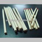 craft wood match sticks