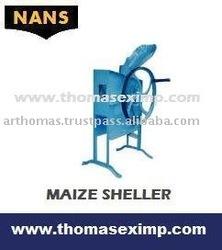 corn sheller machine