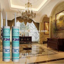 aquarium adhesives/waterproof sealant/clear silicone