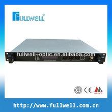 High index 1550nm CATV optical transmitter, sbs:13~19dBm adjustable