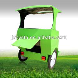 Bike Taxi/ Bicycle Rickshaw /Tricycle Pedicab